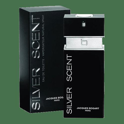 silver-scent