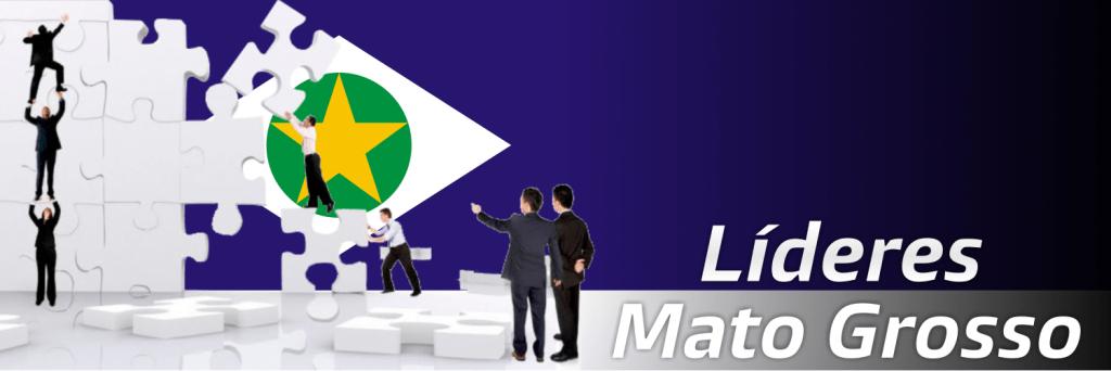 Líders i9life Mato Grosso