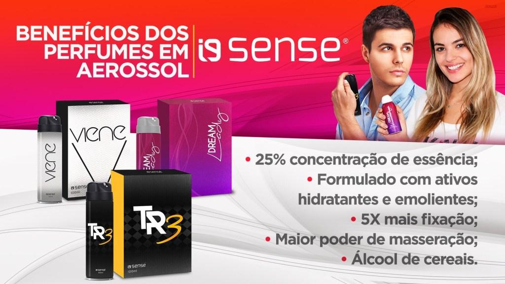 I9 sense