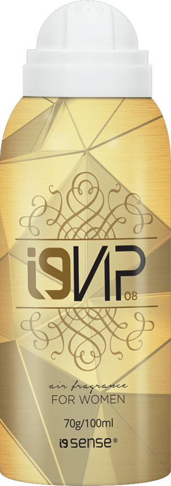 i9Vip 08 Aerossol 100ml LADY MILLION i9life