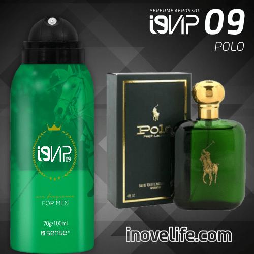 perfume i9life 19vip 09