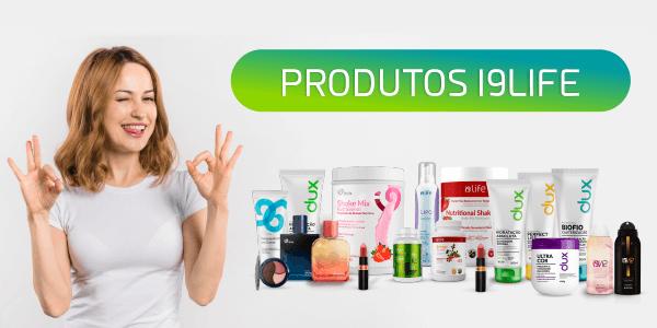 Conheça os produtos i9life