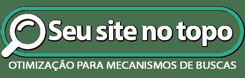 seu site no topo