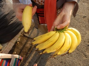 bananki