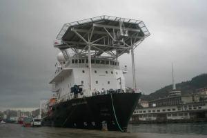 Mobiliario en acero inoxidable para barcos