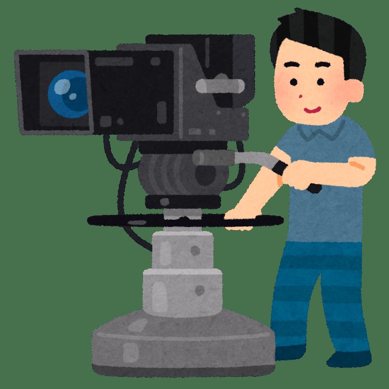 動画製作イメージ