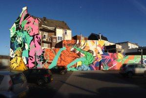 Heerlen Murals (2)