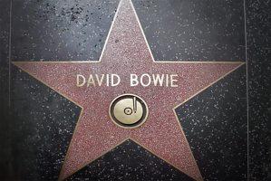 David Bowie (69) overleden