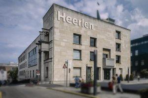 Nieuwjaarsreceptie Gemeente Heerlen