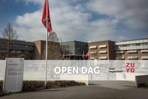 Open dag Zuyd Hogeschool