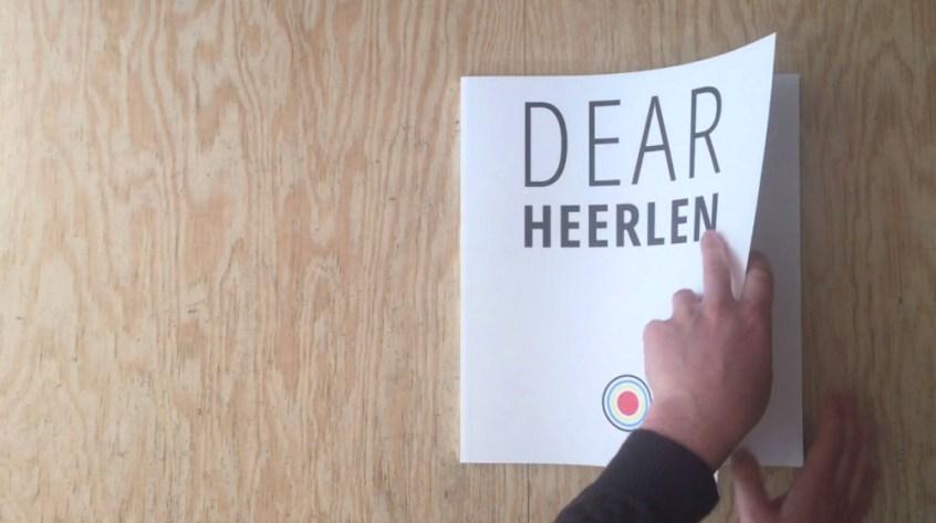 Het gevoel van Heerlen-centrum