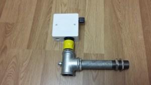 Инжектор и вентиляторный блок купить