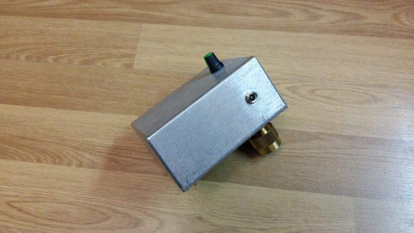 Вентиляторный блок ВБ-М1