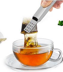 Металлические чайные держатели