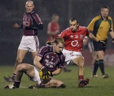 Cork v Westmeath