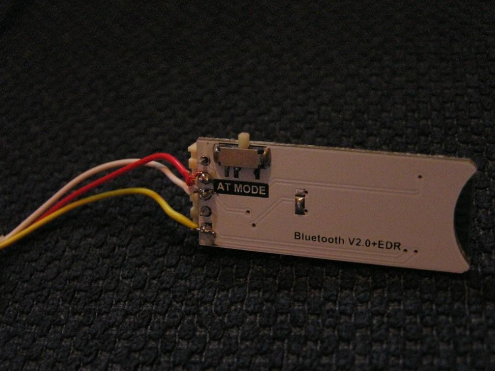 BT module 2