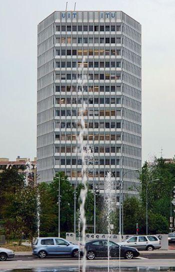 International Telecommunications Union, Geneva.