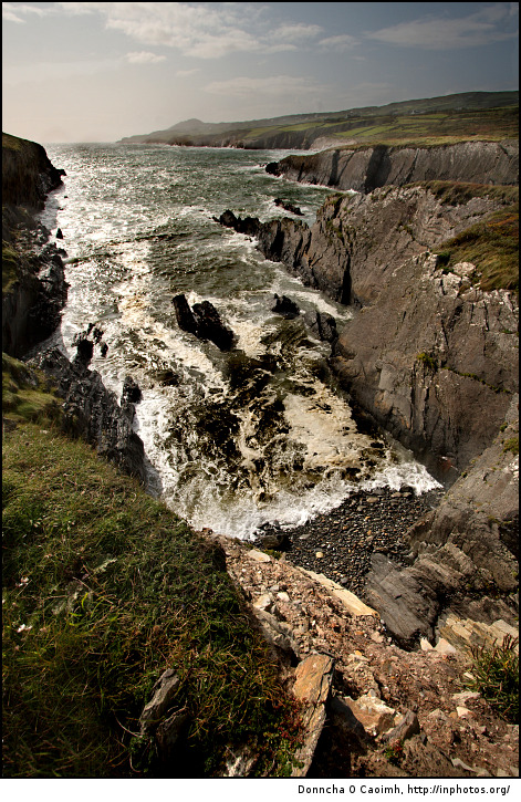 Sheep's Head Cliffs