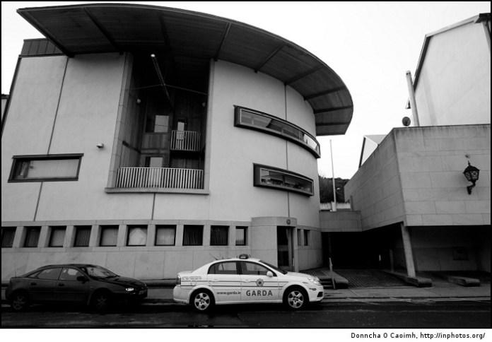 Bantry Garda Station