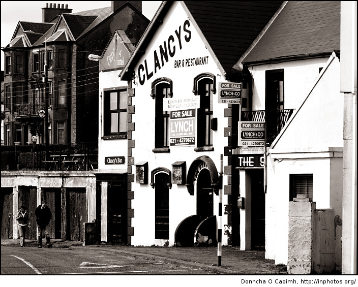 clancy's youghal