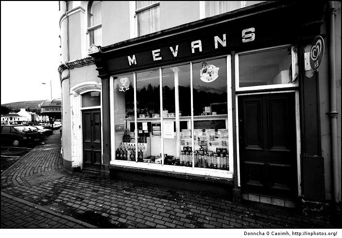 Mevans of Bantry