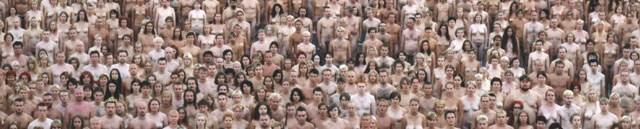 Naked in Ireland