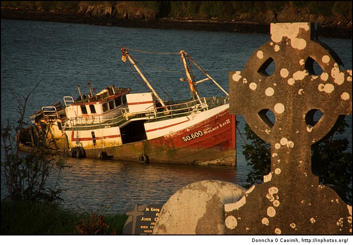 Mulroy Bay II