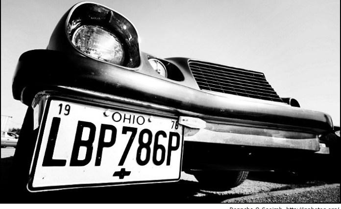 Ohio LBP 786P
