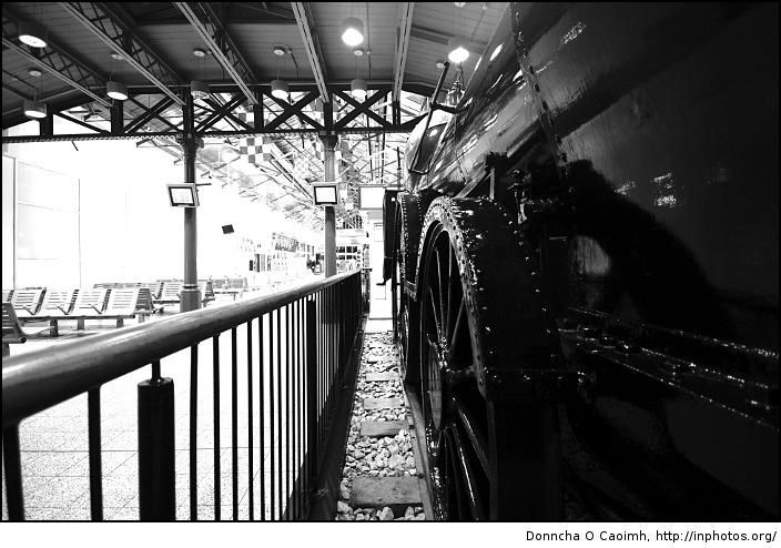 Engine No. 36