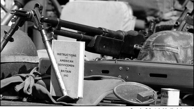 Servicemen Instructions