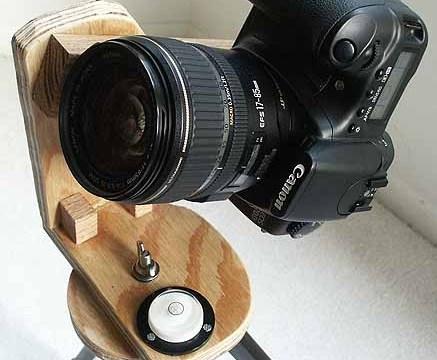 Shooting panoramas el cheapo