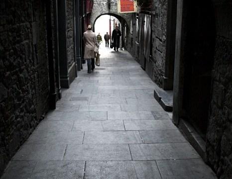 Kilkenny Alley