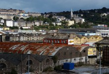Cork, Docks and Hills