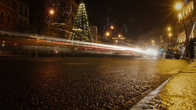 Christmas on Panna