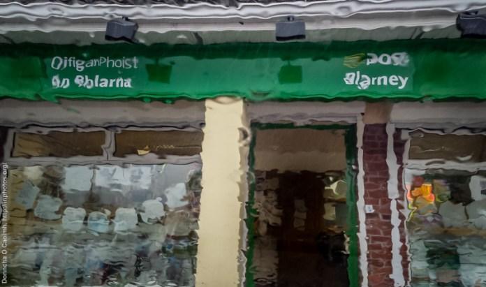 Blarney Post Office