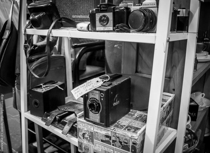 Old Cameras For Sale