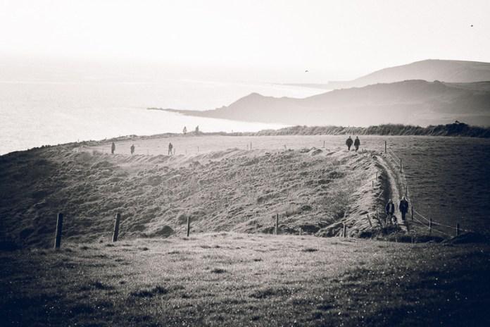 Ballycotton Cliff Walk