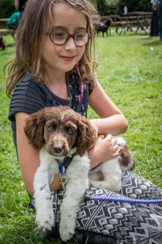 Paws-A-While for Coffee for CSPCA