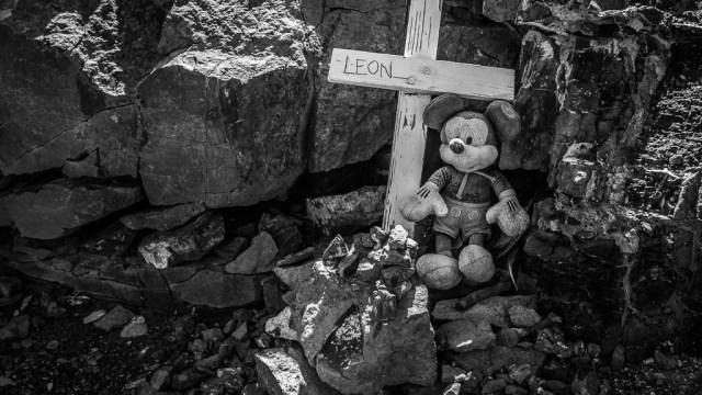 In Memory of Leon