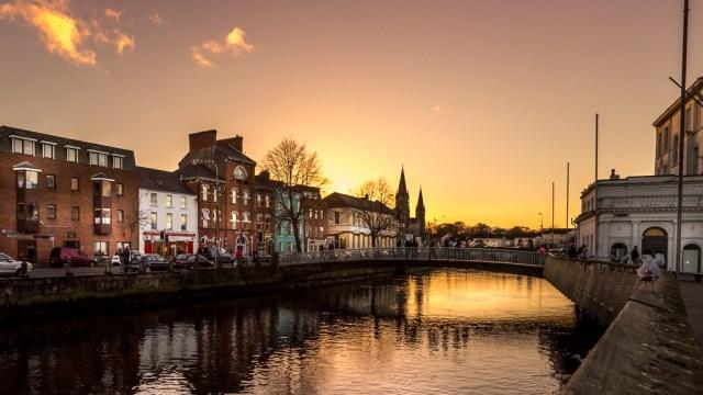 Sullivan's Quay, Cork