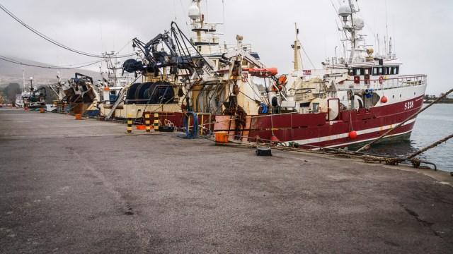 Castletownbere Boats