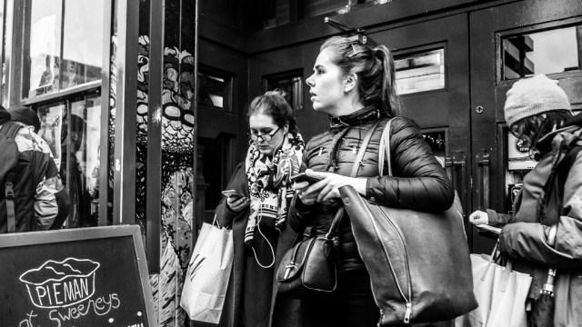 Dublin Street Photography