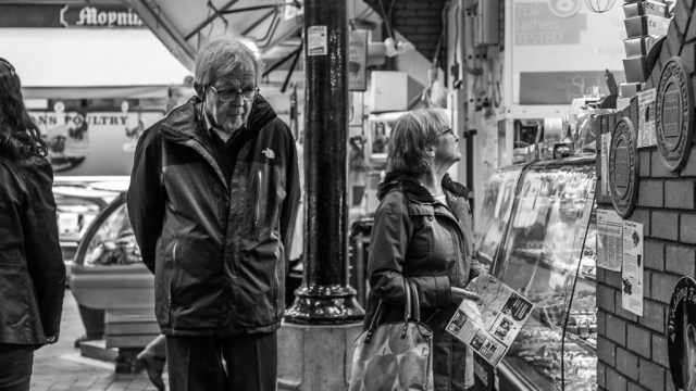 Cork Street Photography