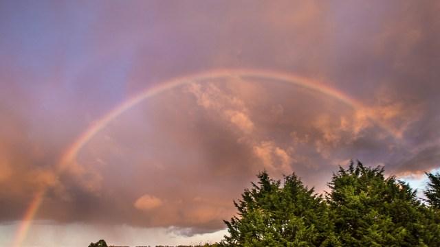 Blarney Rainbow