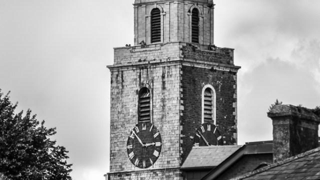 Shandon Bells & Tower