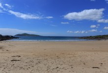 A Day Out on Sherkin Island