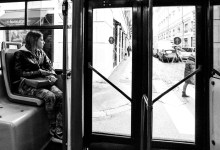On The Bus, Off The Bus