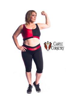 All photos: Castle Corsetry