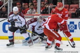 Red Wings vs Avalanche 03