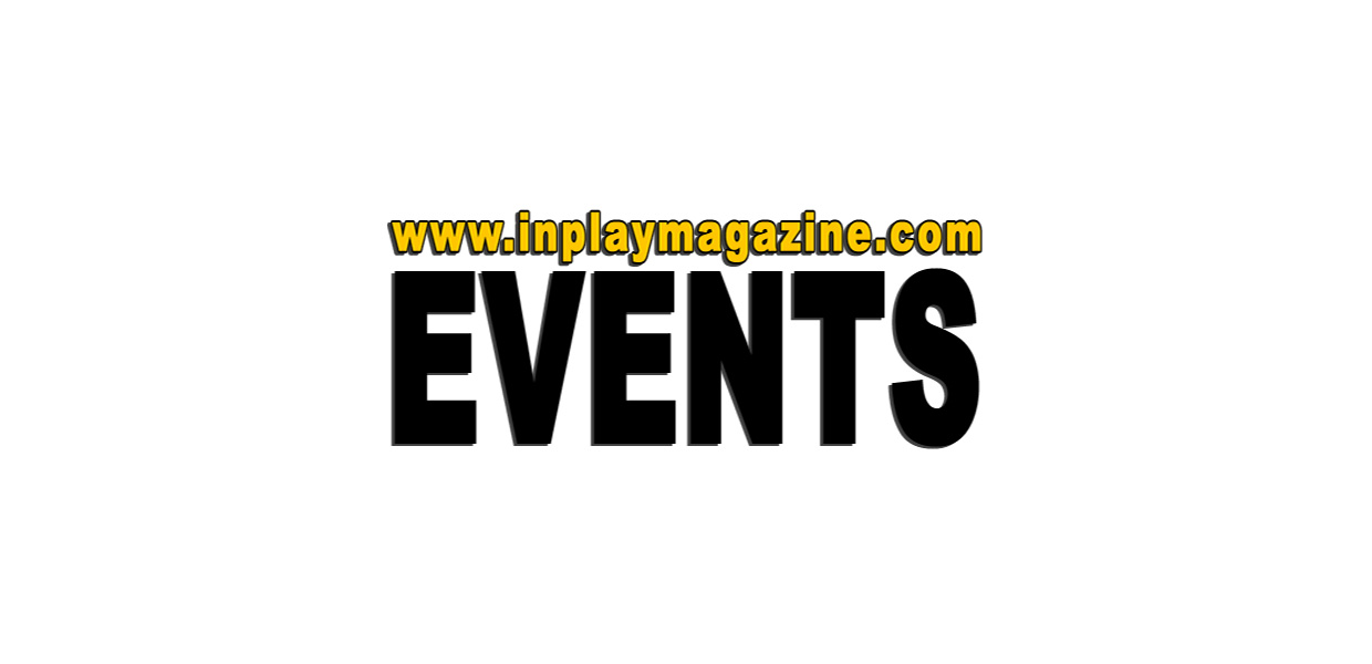 In Play! magazine event May 2017, PAINT THE ICE AT JOE LOUIS ARENA, AKO FRATMEN vs FROSTBURG STATE BOBCATS, Kaidyn's Dream Walk for Ronald McDonald House, Memorial Cup Riverside RCL Br 255, PUDGE RODRIGUEZ AUTOGRAPH SIGNING, Alzheimer Society Inaugural Disc Golf Tournament, 2017 NHL Draft Order,